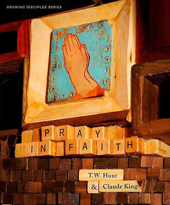 Pray in Faith